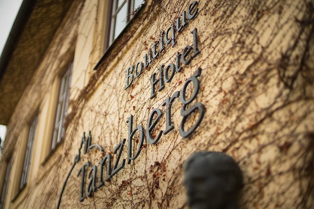 Boutique Hotel Tanzberg | ubytování Mikulov, Marcel Ihnačák